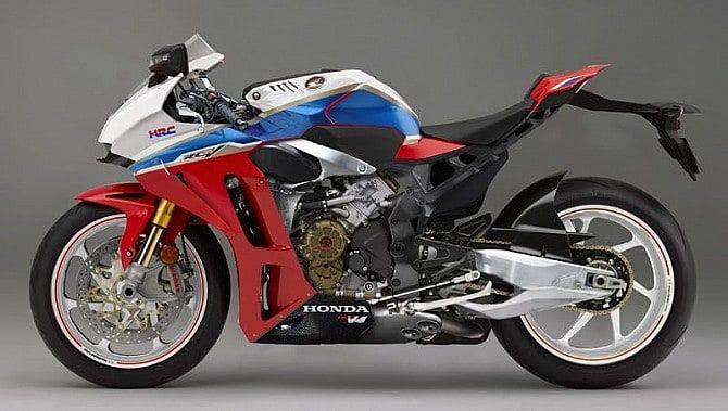 Rumor Alert A Honda Rvf1000r For 2020 In 2020 New Honda Motorcycles Honda Honda Motorcycles