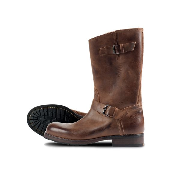 "Cruiser Boot 13,5"" - THE ROKKER COMPANY"