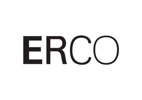 ERCO / Logotype / 1976