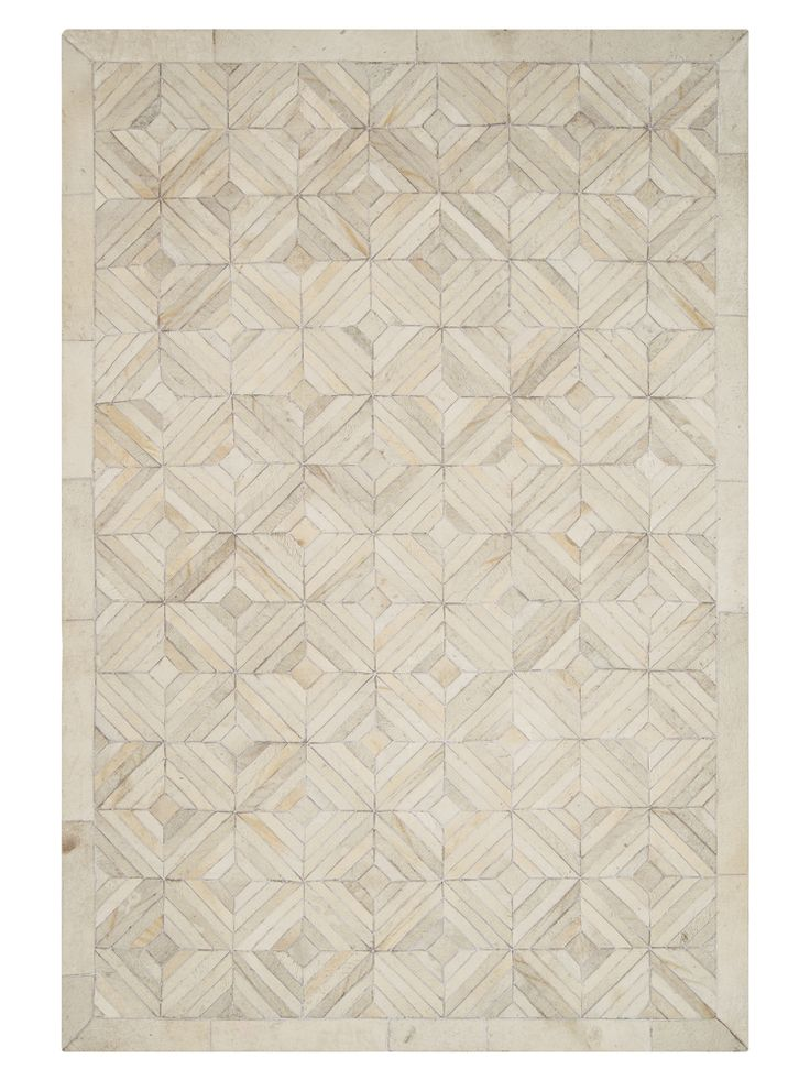 NEW Bovem Hide Rug