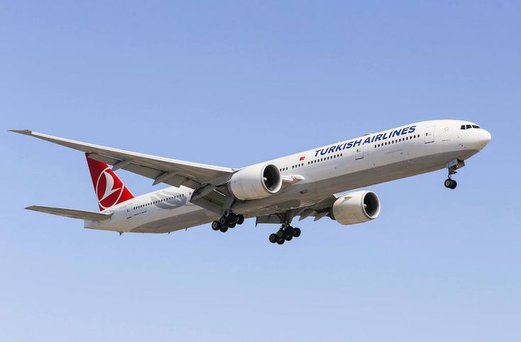Turkish Airlines Launches Flights to Havana and Caracas.
