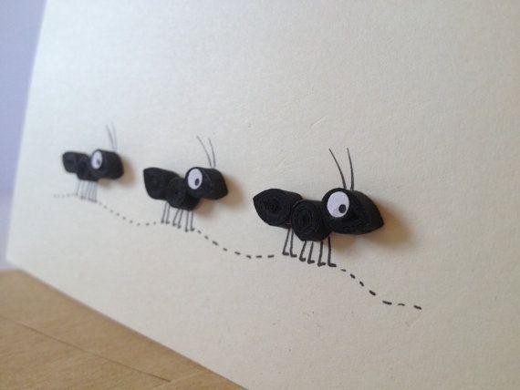 Die besten 25+ Black ants Ideen auf Pinterest Ameisen, Rüschen - ameisen in der küche was tun