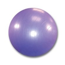 Burst Resistant Yoga Ball