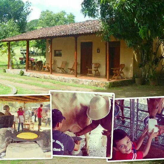 Casa de campo en el interior cubit ofrece un tours de - Interior de casas de campo ...