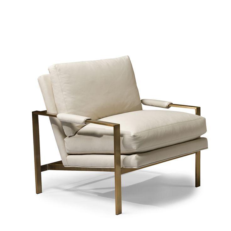 Armchair - 951-103 - Thumbnail - Thayer Coggin