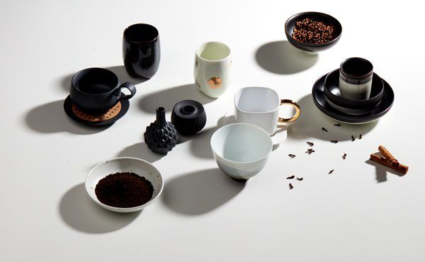 KITCHEN & DINING: Designer ceramics brand gives new meaning to 'made in China' | Delain | porcelain | Australian homewares | mugs | bowls | cups | tea set