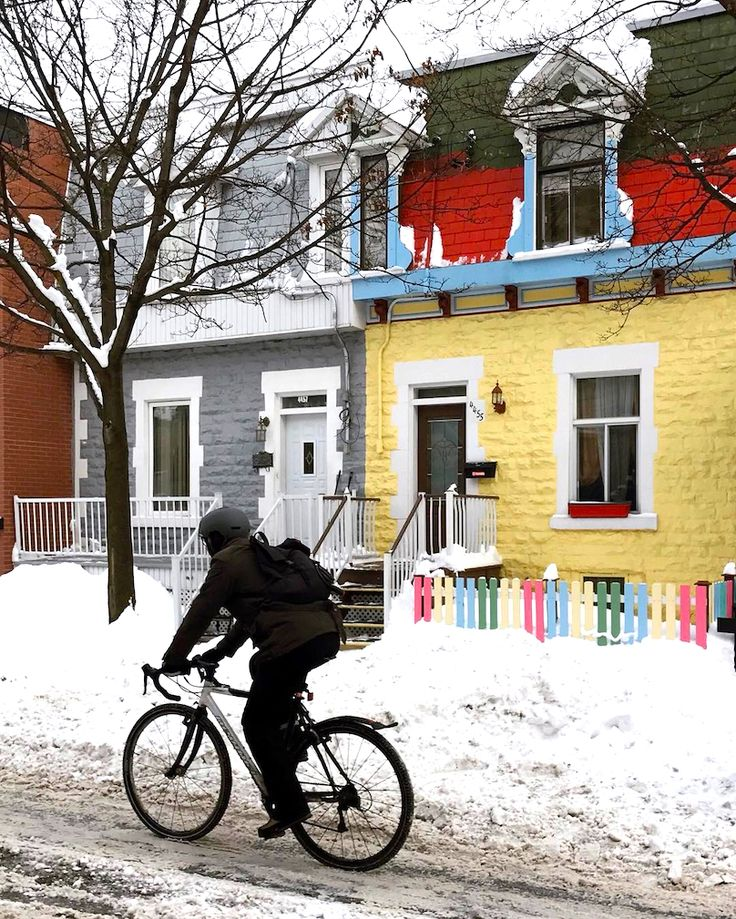 La compagnie européenne Zalando déclare Montréal une des villes les plus élégantes du monde. Quelques images Instagram pour le prouver.