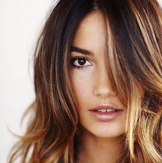Highlights are Back: Celeb Stylist Tracey Cunningham Shares Her Color Hair Tips