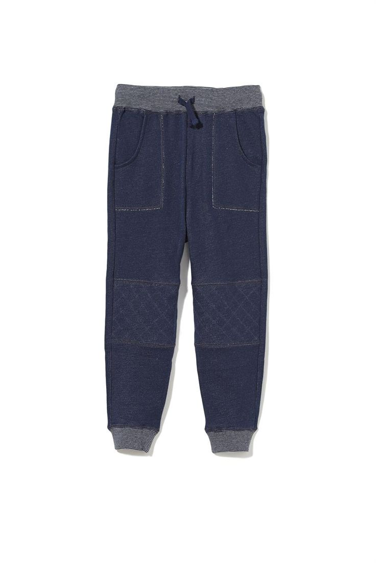 Track suit pants Kindy Blue or Charcoal