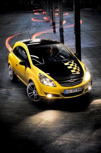 Opel Corsa Color Race_2