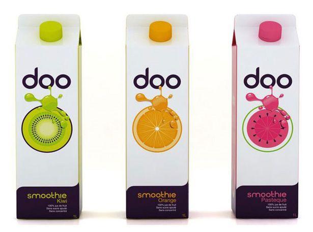 juice / jus de fruit