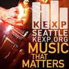 A University of Washington Seattle student radio station that plays my type of music..