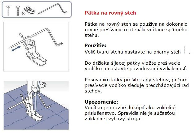 patka_Lucznik_na_rovny_steh