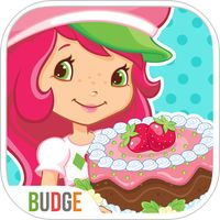 Strawberry Shortcake Bake Shop by Budge Studios