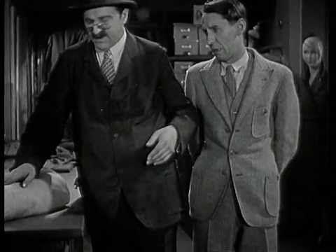 Muži v offsidu (1931) - Já se budu ženit...