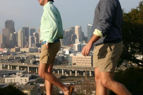 The Casual Shorts | Moda hombre