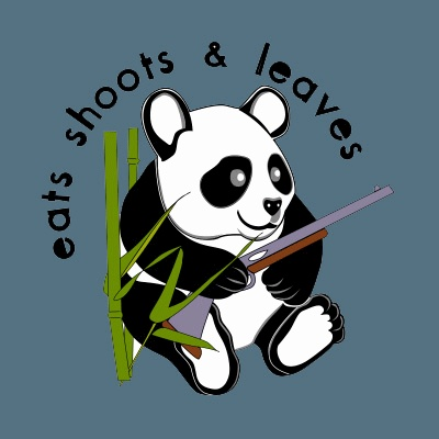 eat shoots leaves It's too early to tell if excitement will reach the heights of 1988, the last time pandas visited calgary but our illustrators are excited.