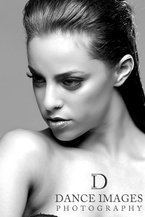 Photoshoot for Ally Barbagallo Makeup www.danceimages.net.au
