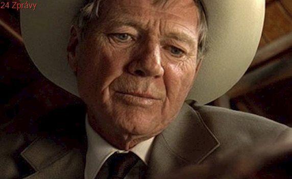 Hvězda Kill Billa je po smrti: Dvorní herec Quentina Tarantina zemřel v 77 letech