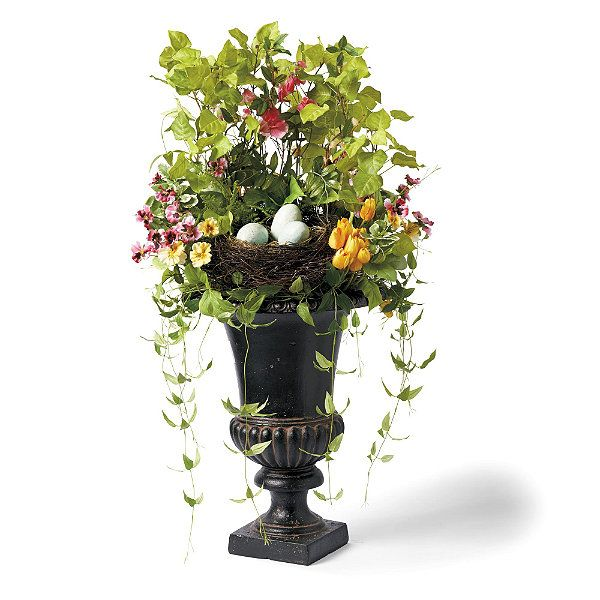 Urn Decorations For Spring Amazing 129 Best Window Box And Container Garden Ideas Images On Pinterest Decorating Design