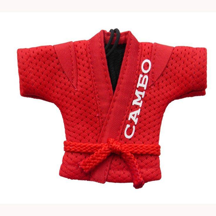 Кимоно для самбо, куртка для самбо, самбовка, боевой самбо, борьба
