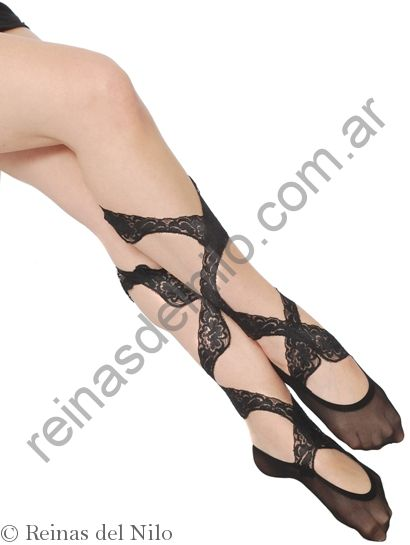 Bellydance panty shoes for training by RDN