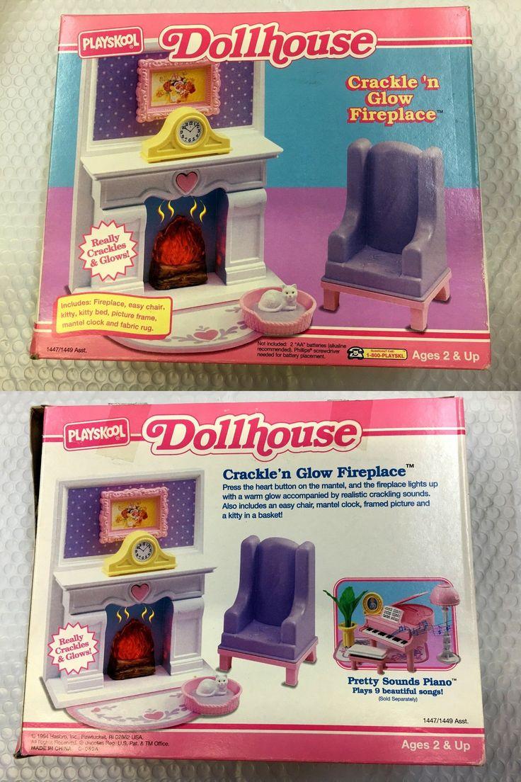 18 best playskool dollhouse images on pinterest dollhouses