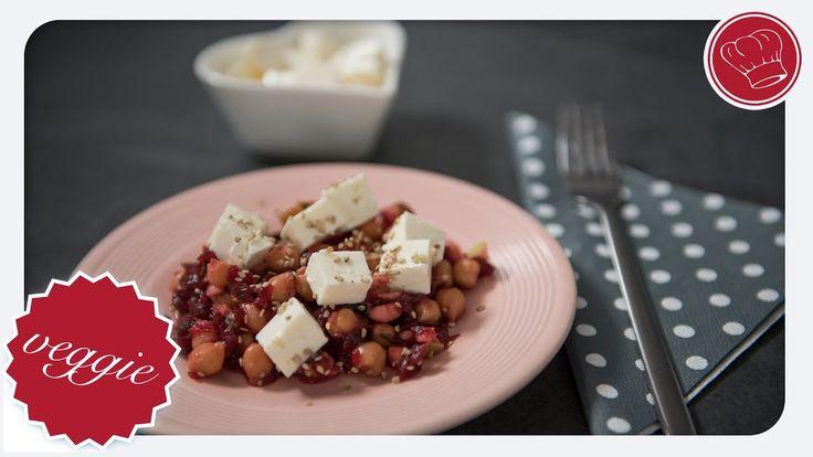 Rote Bete Salat aus dem Thermomix - schnell und gesund | elegant-kochen.de