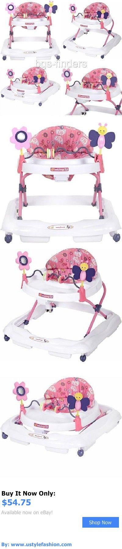 Baby walkers: Baby Walker Activity Toddler Walk Assistant Learning Jumper Toy Infant Kid New BUY IT NOW ONLY: $54.75 #ustylefashionBabywalkers OR #ustylefashion