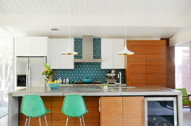 A Remodeled Mid-Century Eichler Home in Northern California — House Tour