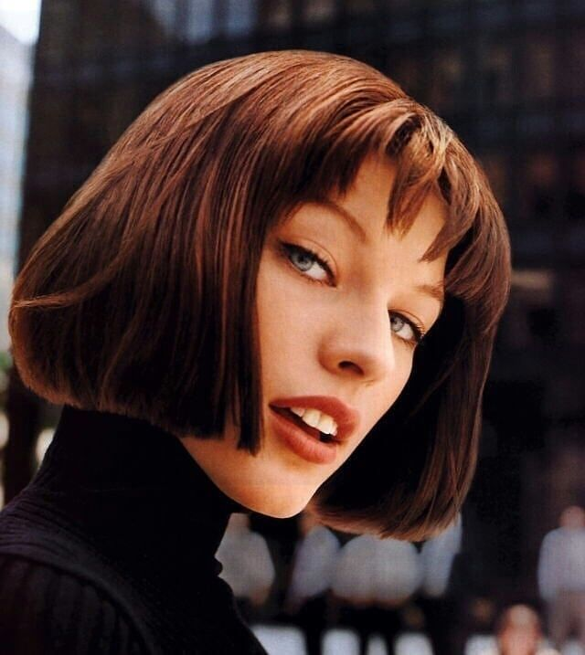 Actors Actresses Movies On Instagram Comment Your Zodiac Sign Milla Jovovich Follow Ac Milla Jovovich Actresses Milla Jovovich Fifth Element