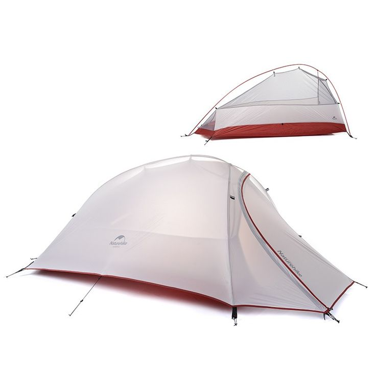 point break nh15t001t outdoor camping one person tent ultralight aluminum double
