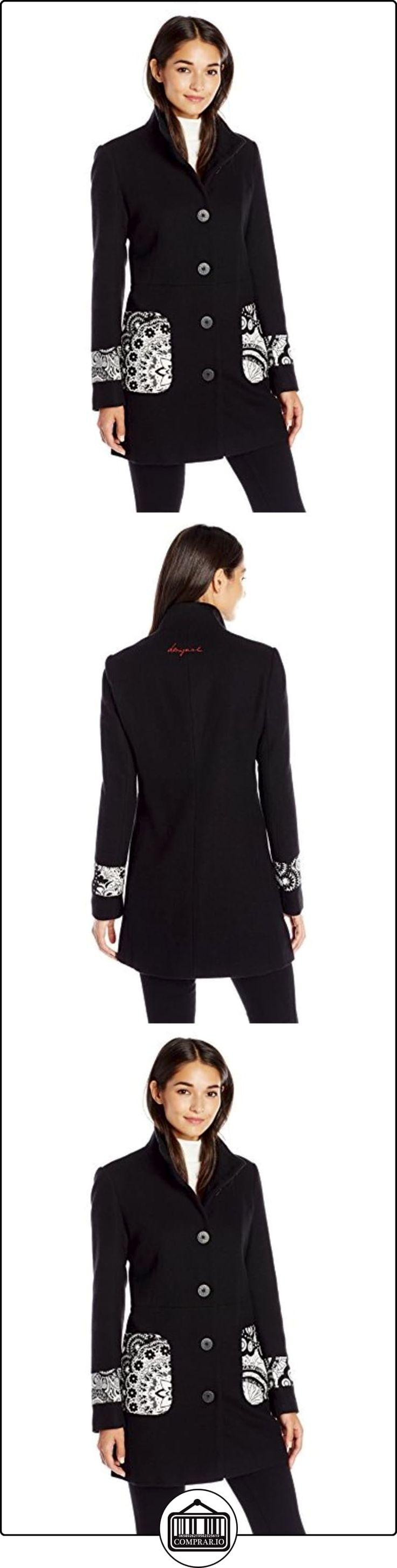 Desigual damen mantel abrig_marian