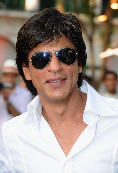 Shahrukh Khan Aviator Sunglasses