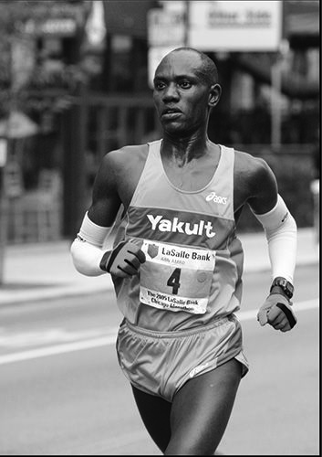 The 25 Greatest Running Movies Ever - Competitor.com Spirit of the marathon 2007