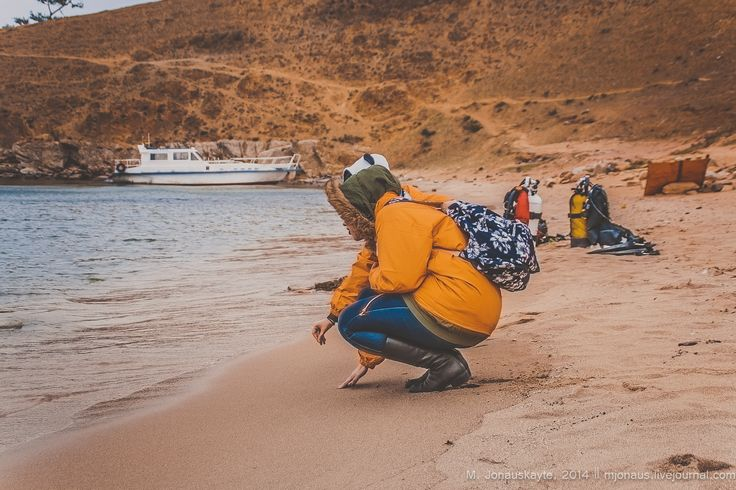 6 сентября прошла ежегодная всероссийская акция En+ Group «360 минут ради Байкала». Более полутора тысяч человек одновременно в течение 6 часов убрали мусор по всему берегу озера. http://mjonaus.livejournal.com/536093.html