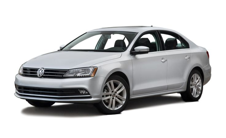 Volkswagen Jetta - Car and Driver