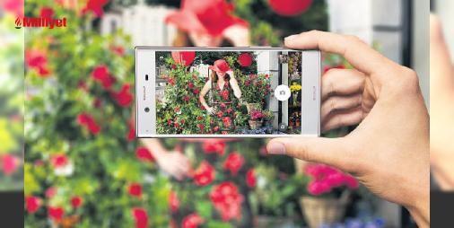 23 MPlik ana kamerası var : Bu teknoloji hareket halinde ve neredeyse her durumda net ve hayatın gerçek renkleriyle göz dolduran fotoğraflar çekmenizi sağlıyor. 23 MP ana kamera deklanşör tuşuna bastığınız anda kamerayı açıp 0.6 saniye gibi bir zaman diliminde süper hızlı fotoğraf çekebiliyorsunuz. 5.2 inç ekranı ve metal ark...  http://ift.tt/2dCJmFj #Ekonomi   #saniye #gibi #zaman #açıp #kamerayı