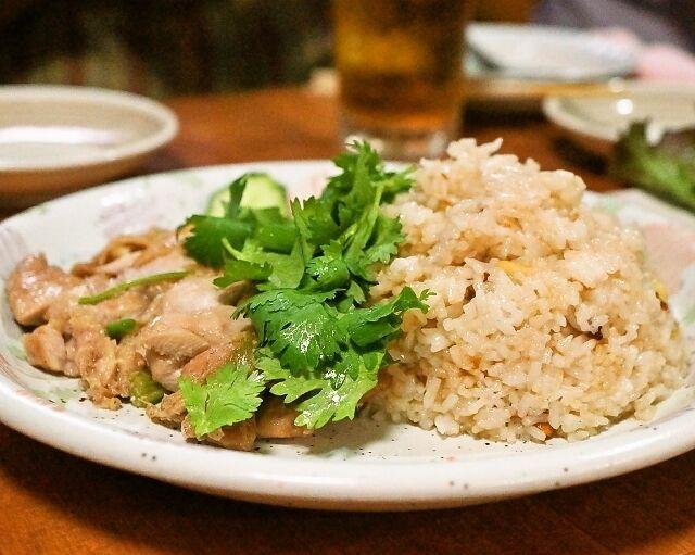小岩-いなかむら(タイ料理)