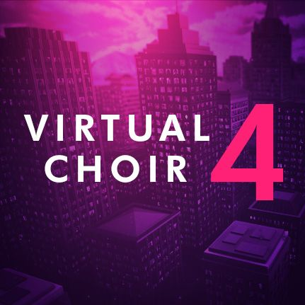 Classical choral composer Eric Whitacre provides a great example of the internet being used to further the humanity-tech meld. This is the 4th virtual choir he has conducted to make this beautiful piece of music. A fine example I think of the internet being used to create art in a profound and inclusive way, harnessing the talents of the grassroots.