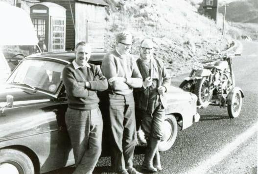 1962 SSDT - DB