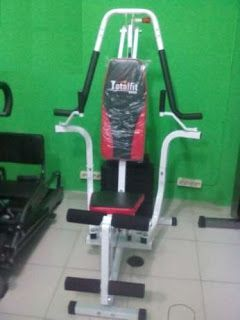 Toko Jual Alat Fitnes Purwokerto | Melayani COD | 0857-4263-5556: Home gym mini ISP 012 | Melayani COD 0857-4263-555...