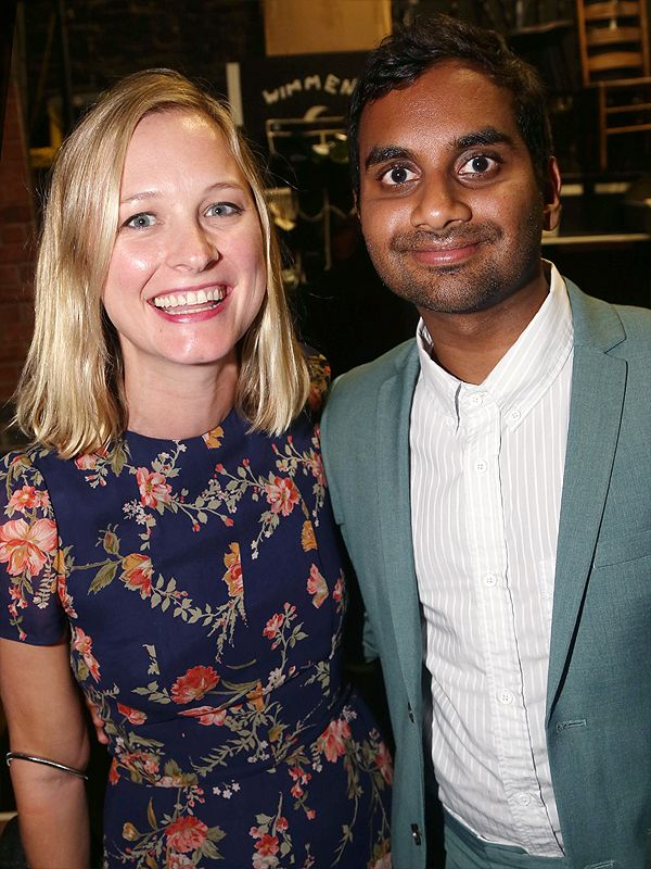 Aziz Ansari and His Girlfriend Say They Were Brought Together By Cookies http://greatideas.people.com/2015/09/16/aziz-ansari-girlfriend-food-wine-queso/?xid=socialflow_twitter_greatideas