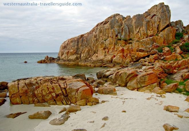 Castle Rock near #Dunsborough #WesternAustralia
