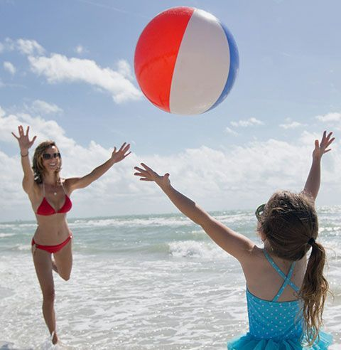 Sundial Resort Amenities Mobile