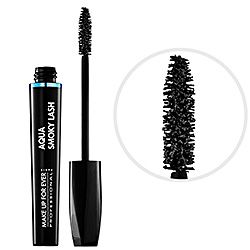 MAKE UP FOR EVER - Aqua Smoky Lash.....I love this stuff, the best water proof mascara