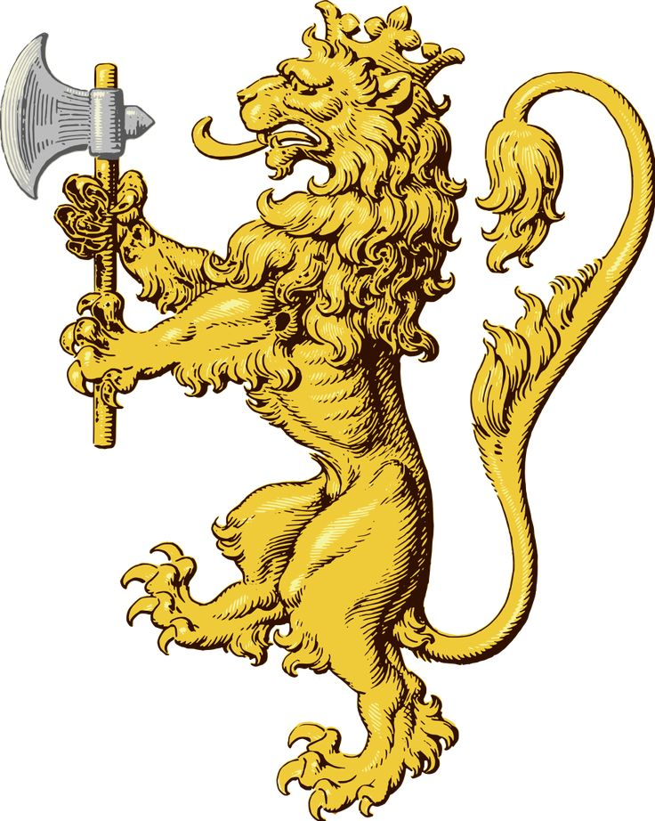Royal Lion of Norway | Heraldry | Pinterest | Lion, Norway ...