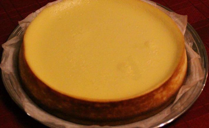 Banány, tvaroh a jedno vajce! To všetko stačí k príprave výborného domáceho koláča - Báječná vareška
