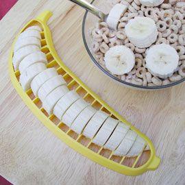 Banana Slicer  #