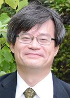 """The Nobel Prize in Physics 2014 was awarded jointly to Isamu Akasaki, Hiroshi Amano and Shuji Nakamura """"for the invention of efficient blue light-emitting diodes which has enabled bright and energy-saving white light sources."""" (Photo) Hiroshi Amano"""